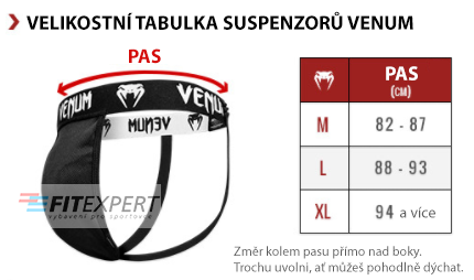 velikostni_tabulka_venum_chranice_suspenzory